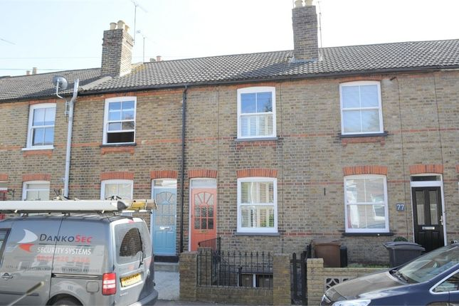 Thumbnail Terraced house for sale in South Primrose Hill, Chelmsford, Essex
