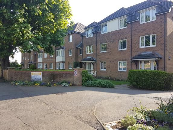 Thumbnail Flat for sale in Sandringham Drive, Hunstanton, Norfolk