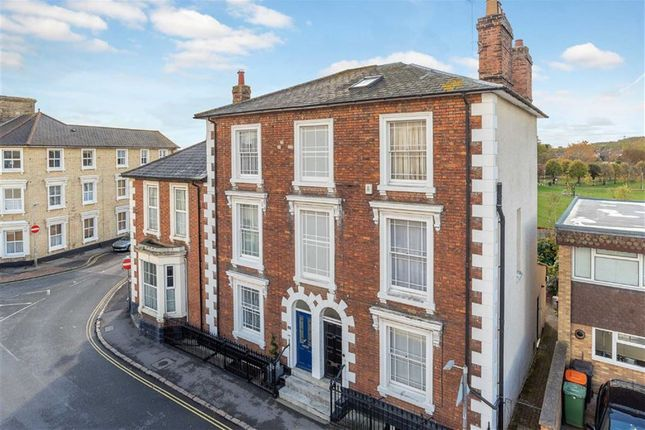 Thumbnail Terraced house for sale in New Road, Linslade, Leighton Buzzard