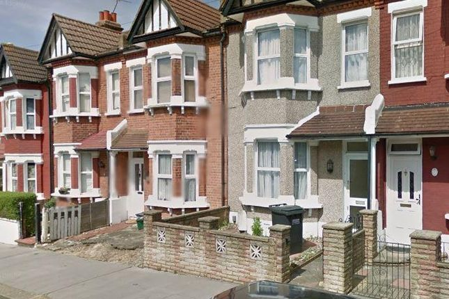 Thumbnail 2 bed flat to rent in Milner Road, Croydon