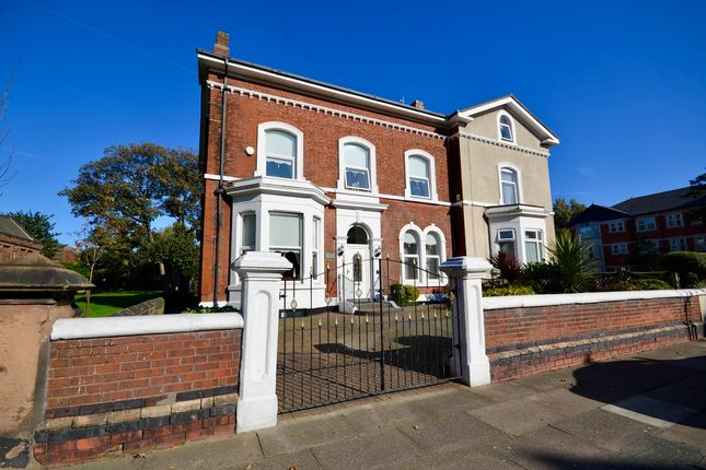 Thumbnail Semi-detached house for sale in Waterloo Road, Liverpool