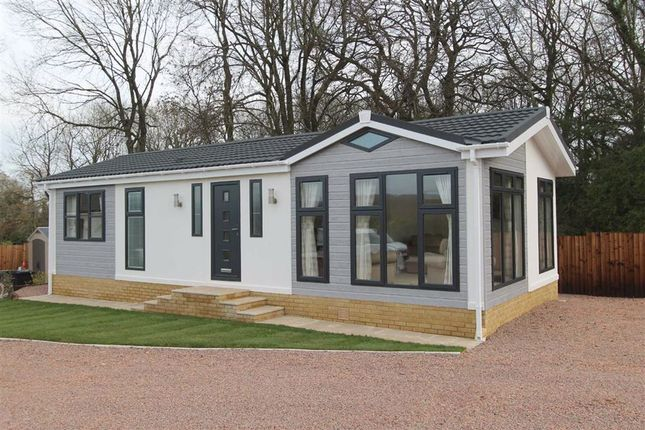 2 bed mobile/park home for sale in Scowles, Coleford GL16