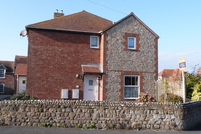 Thumbnail Semi-detached house for sale in Hillfield Road, Selsey, Chichester