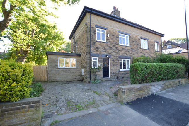 Thumbnail Semi-detached house for sale in Pawson Street, Morley, Leeds