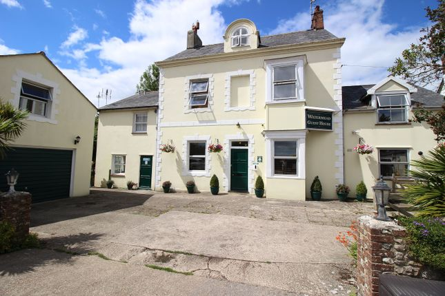 Thumbnail Hotel/guest house for sale in High Street, Chard