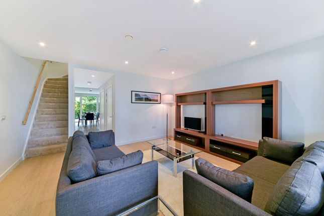 Thumbnail Flat to rent in Heygate Street, Elephant Park, Elephant & Castle