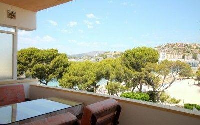 1 bed apartment for sale in Santa Ponsa, Balearic Islands, Spain