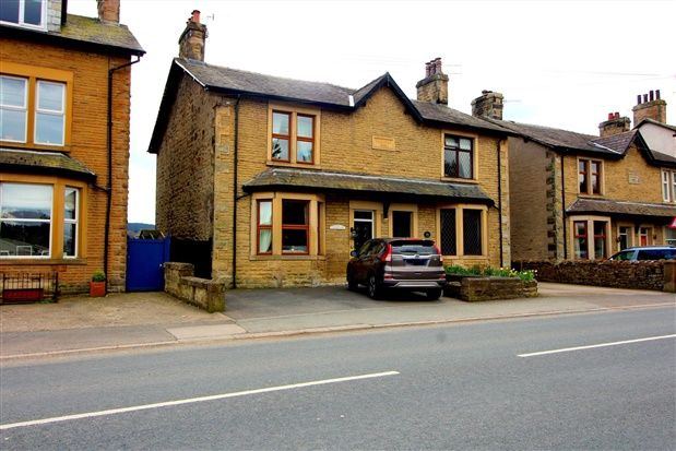 Thumbnail Property for sale in Hornby Road, Lancaster