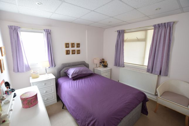 Bedroom 2 of Coast Road, Pevensey Bay BN24