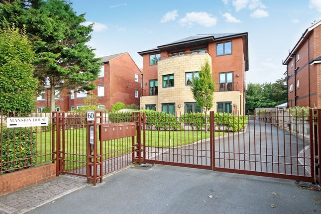 Thumbnail Flat for sale in Queens Road, Hesketh Park, Southport