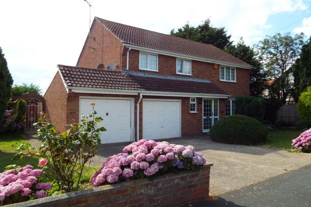 Thumbnail Property to rent in Park Road, Clacton-On-Sea