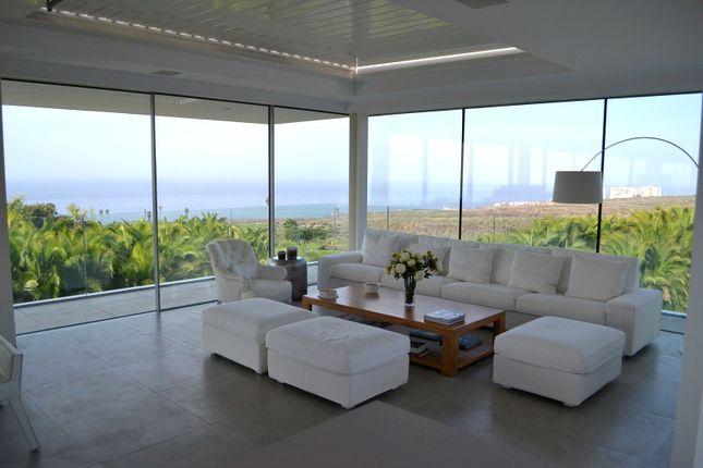 Thumbnail Villa for sale in La Caleta, Adeje, Tenerife, Canary Islands, Spain