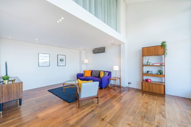 Thumbnail Flat to rent in Chiswick Green Studios, Chiswick