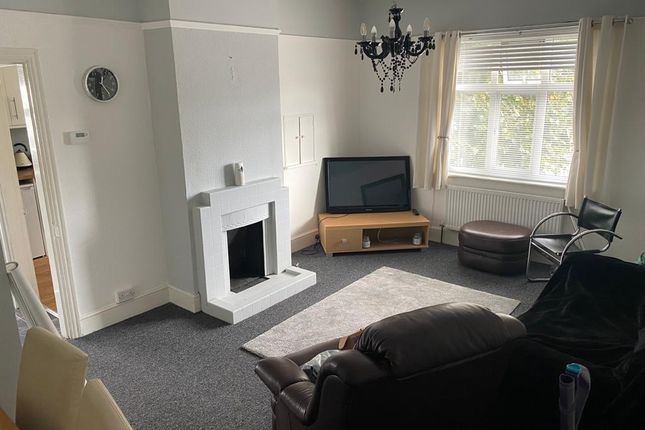 Thumbnail Flat to rent in Walsgrave Road, Stoke, Coventry