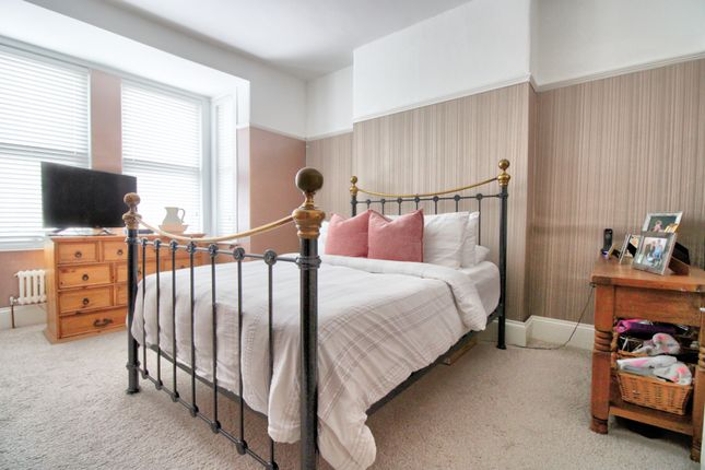 Master Bedroom of Fairfield Avenue, Plymouth PL2