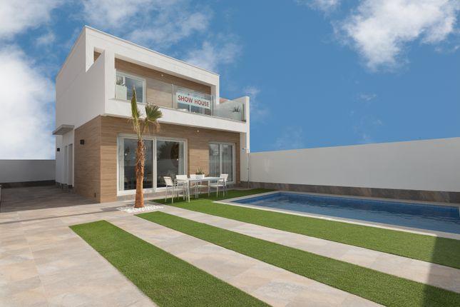 Thumbnail Villa for sale in Torre De La Horarada, Orihuela Costa, Alicante, Valencia, Spain