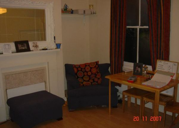 Thumbnail Terraced house to rent in Donnington Road, Reading