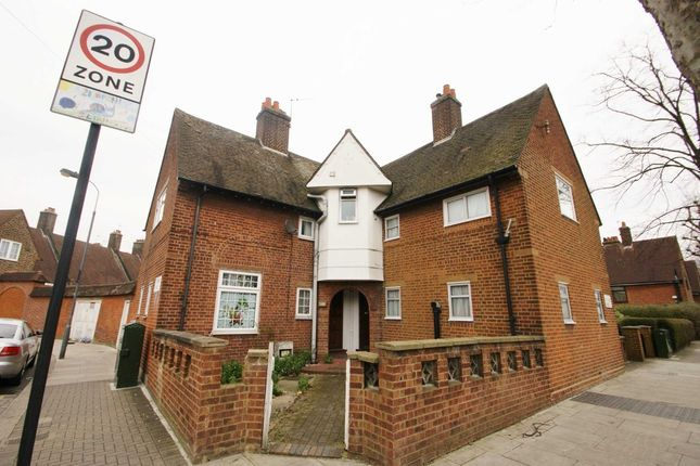 4 bed end terrace house for sale in Du Cane Road, London