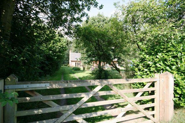 Thumbnail Flat to rent in Shingham, Swaffham