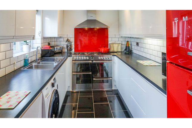Kitchen/Diner of Parkway, Westhoughton, Bolton BL5