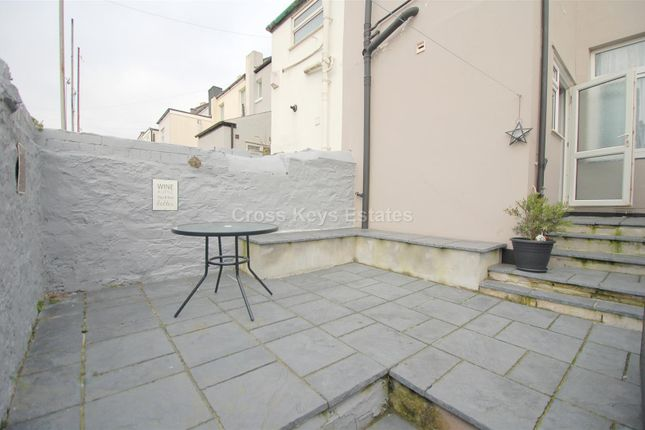 Courtyard 2 of Fleet Street, Keyham, Plymouth PL2