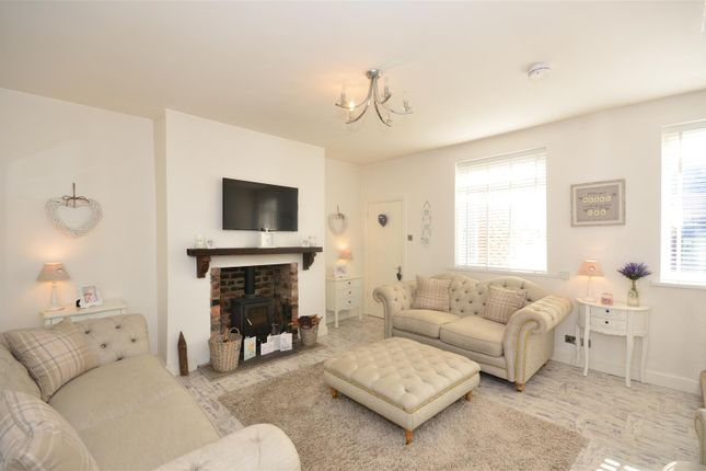 Thumbnail Cottage for sale in Robert Street, New Silksworth, Sunderland
