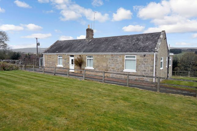 Thumbnail Detached house for sale in Harbottle, Morpeth