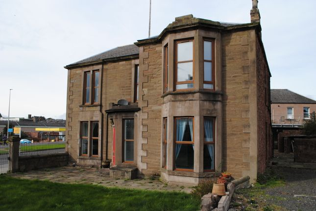 Thumbnail Detached house for sale in Maule Street, Arbroath