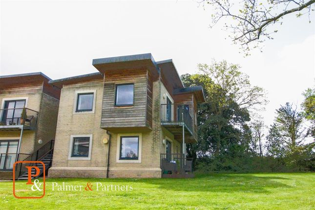 2 bed property for sale in Abberton Grange, Layer Road, Colchester CO5