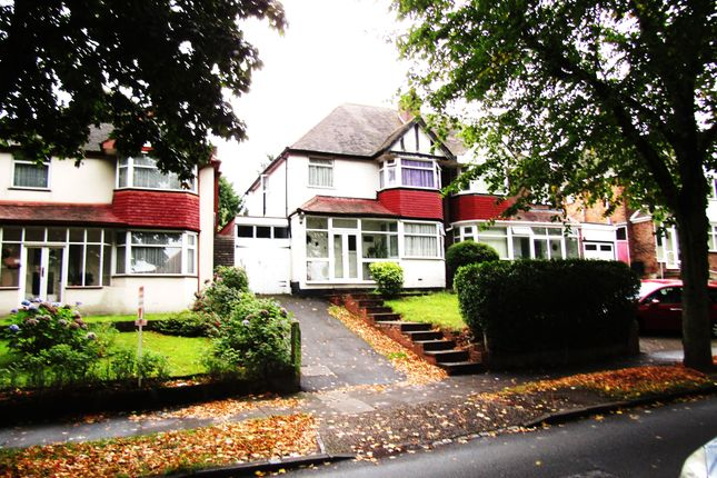 3 bed semi-detached house for sale in Lindale Avenue, Hodge Hill, Birmingham