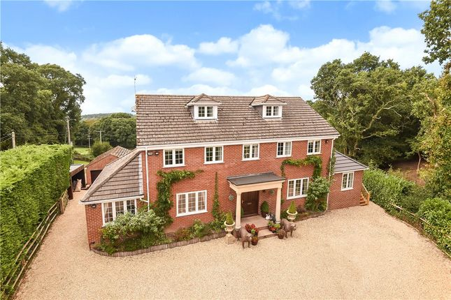 Thumbnail Property for sale in Sandy Lane, Lytchett Matravers, Poole