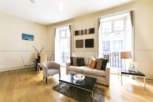 Thumbnail Flat for sale in Wellington Street, Covent Garden, London
