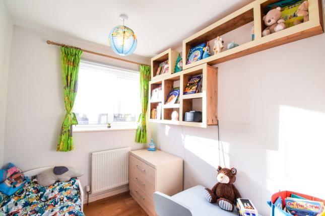 Bedroom Three of Bridgwater Close, Alvaston, Derby, Derbyshire DE24