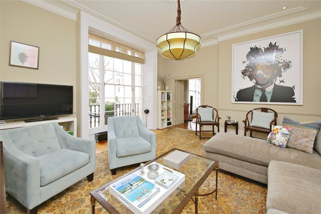 Thumbnail Terraced house to rent in Chester Gate, Regents Park