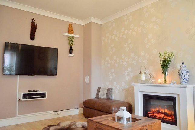Thumbnail Terraced house to rent in Groathill Loan Groathill Loan, Edinburgh