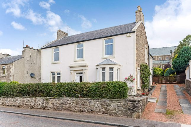 Thumbnail Detached house for sale in Clydesdale Terrace, Cannonholm Road, Auchenheath, Lanark
