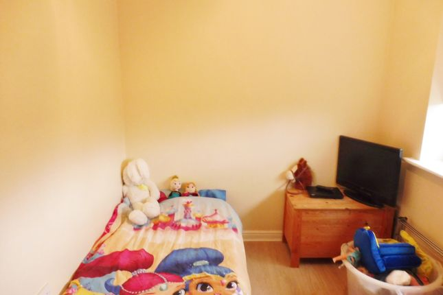 Bedroom Three of Ashleigh Vale, Barnsley S70