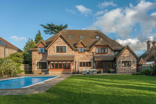 7 bed detached house for sale in Hill Brow, Bickley, Bromley