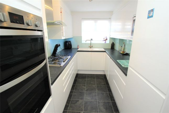 Kitchen of Baytree Close, The Hollies, Sidcup, Kent DA15