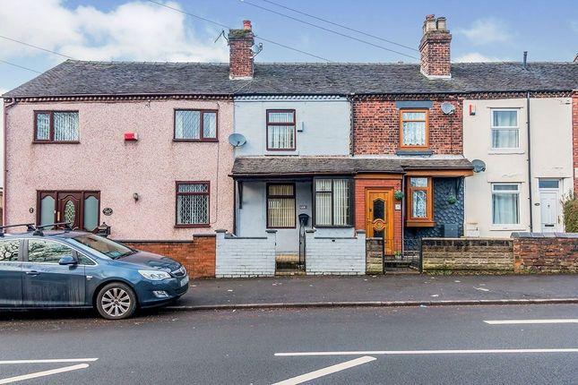 Weston Coyney Road, Stoke-On-Trent ST3