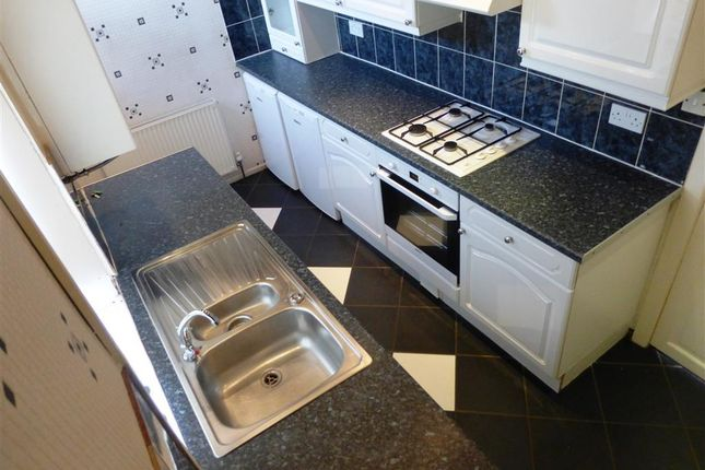 Thumbnail Terraced house to rent in Buttershaw Lane, Bradford