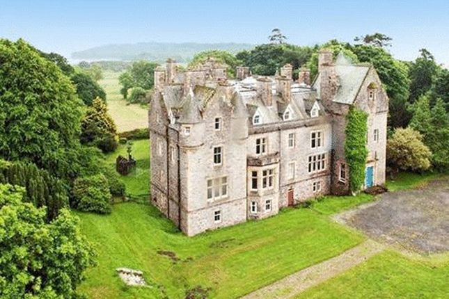 Thumbnail Property for sale in Auchencairn, Castle Douglas