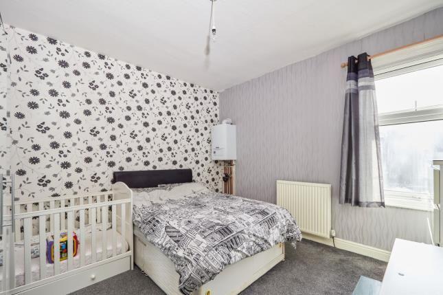 Bedroom 2 of Vienna Road, Edgeley, Stockport, Cheshire SK3