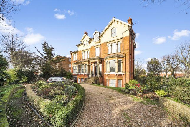 4 bed flat for sale in Castlebar Hill, Ealing W5