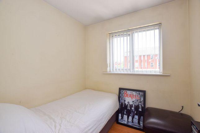 Bedroom Three of Naylor Walk, Ellesmere Port CH66