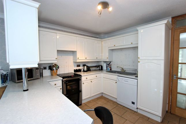 Kitchen / Diner of Bridgewick Close, Lewes BN7