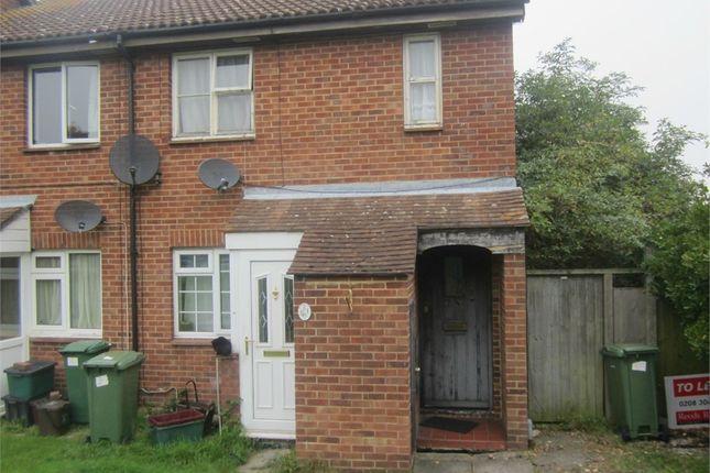 Thumbnail Flat to rent in Wyatt Road, Crayford, Kent