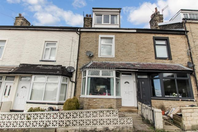 External of Cranmer Road, Bradford BD3