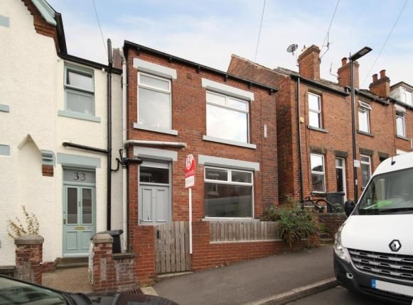 Thumbnail Semi-detached house for sale in Ashford Road, Sheffield, South Yorkshire