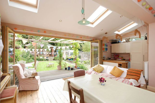 5 bed semi-detached house for sale in Doyle Gardens, Kensal Green